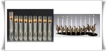 Miracle Of The Jewish Menorah | custom jewelry | Scoop.it