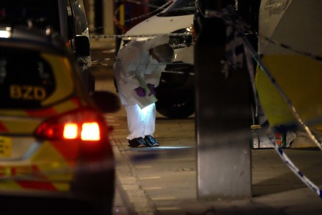 One Dead, Five Injured In Potential Terrorist Attack In Russell Square, Central London | The Pulp Ark Gazette | Scoop.it