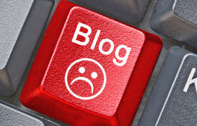 10 Reasons Your Small Business Shouldn't Start a Blog | BUSINESS and more | Scoop.it