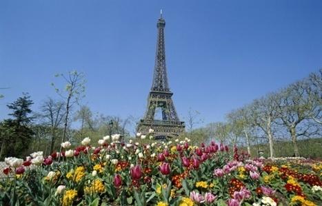 Paris: Le premier étage rénové de la Tour Eiffel inauguré lundi   French teaching stuff   Scoop.it