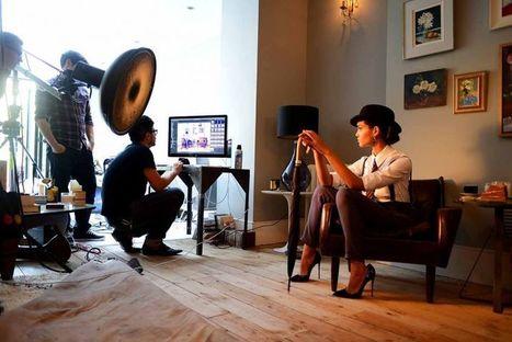 London Photo Studio Rental | Digital Marketing | Scoop.it