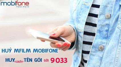 Cách huỷ dịch vụ mFilm Mobifone đơn giản nhất | Site minhlee | Scoop.it