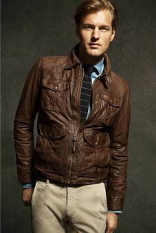 Massimo Dutti para otoño e invierno 2012 - 2013 - Moda para ellos   Social Comunications Today   Scoop.it