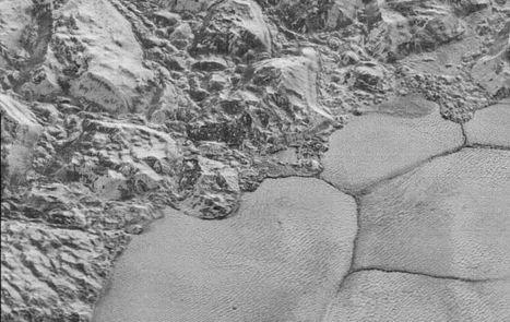 Incroyable : Pluton comme si vous y étiez @CMRyan925 | Flash Technology News | Scoop.it