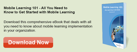QR Codes in mLearning: A New Kid on the Block | Mobile Learning and Performance Support Systems | Scoop.it