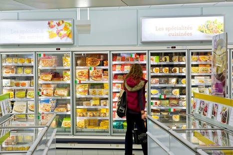 France's favorite grocery store only sells frozen food. Surprised? You shouldn't be. — Chez Soi: At home like the French | INTRODUCTION TO THE SOCIAL SCIENCES DIGITAL TEXTBOOK(PSYCHOLOGY-ECONOMICS-SOCIOLOGY):MIKE BUSARELLO | Scoop.it