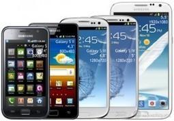 Le Samsung Galaxy S4 arrive le 15 mars ! - 1GEEK.FR | Tout ce que j'aime dans le monde geek | Scoop.it