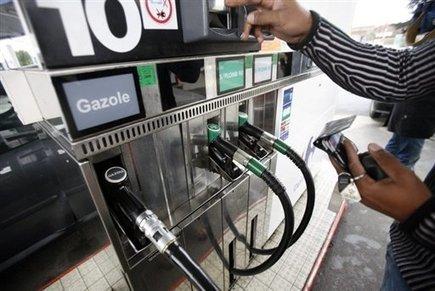 Un nouveau type de Hacking : la modification des prix du carburant à la pompe | {niKo[piK]} | Veille de Black Eco | Scoop.it