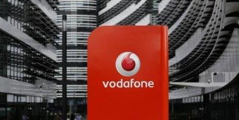 Vodafone renonce à son projet d'échange d'actifs avec Liberty Global   TV & TV Distribution   Scoop.it