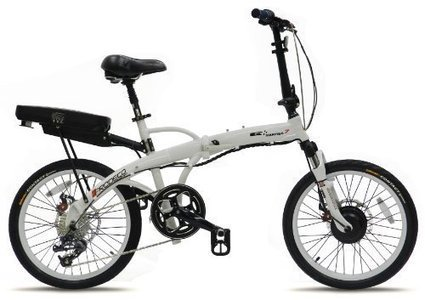 Cheap Electric Bicycles Under $1,000 | Transportation | Scoop.it