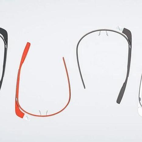 Google Glass Updated With Google+ and Hangout Notifications   Cyborgs_Transhumanism   Scoop.it