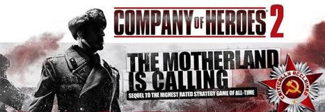 Obtenez la clé pour le jeu Company of Heroes 2 | lemondedestuts | sécuriser votre navigateur Mozilla Firefox en quelques étapes | Scoop.it