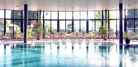 Bien-être: les spas, l'autre richesse suisse   Les plus beaux spas du monde   Scoop.it
