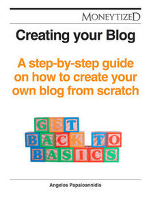 Create your blog from scratch | Tips For Bloggers | Scoop.it