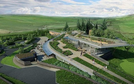 Northumberland plans £11.2m discovery centre - Telegraph | Outdoor Digital Strategy | Scoop.it