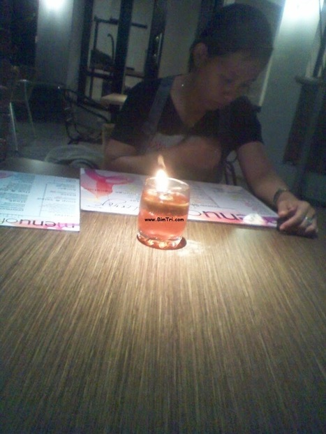 itsjustphotography: girl with candle | entertainment | Scoop.it
