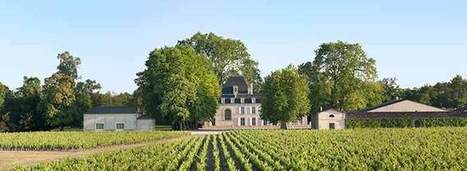 Château Cantemerle: The Fifth Growth That Nearly Wasn't | Vitabella Wine Daily Gossip | Scoop.it