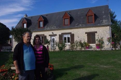 Courgeon En Normandie, ils ont construit leur maison sur une ville-gruyère, elle a failli s'effondrer | Le Mag ornais.fr | Scoop.it