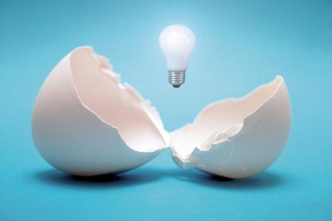 Seuls 60% des acheteurs sont impliqués dans le processus d'innovation | Salon Achats | Scoop.it