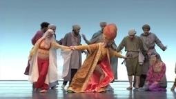 Le Ballet du Capitole de Toulouse présente Le Corsaire | la danse | Scoop.it