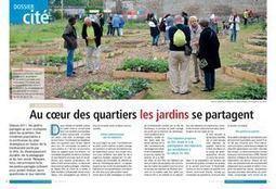 Dossier-240-mai2013 | Jardins partagés de là-bas et au-delà - Community gardens from the world | Scoop.it