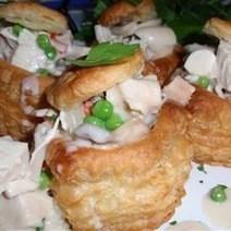 Turkey a la King Recipe | I love to cook | Scoop.it