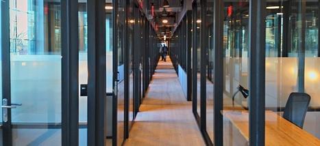 Avec le «co-living», vous pourrez bientôt vivre sur votre lieu de travail (ou l'inverse) | Nouveaux lieux, nouveaux apprentissages | Scoop.it