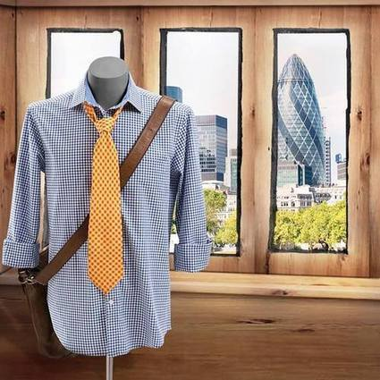 Men shirts online shopping guide | Nord51 | Scoop.it