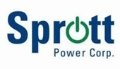 #SPROTT POWER CORP. Announces the Installation of All the Turbines at its Amherst Wind Power Project | Commodities, Resource and Freedom | Scoop.it
