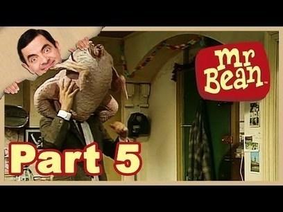 Mr. Bean - Episode 7 - Merry Christmas, Mr. Bean - Part 5/5 | Things I love | Scoop.it