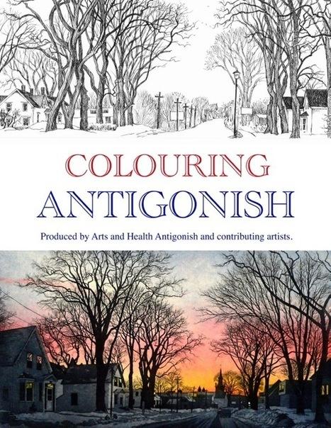 Colouring Antigonish | Antigonish | Scoop.it