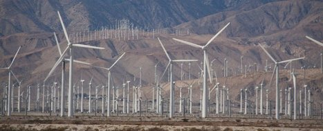 Wind energy is now as cheap as Natural gas, and Solar is getting close | Technology in Business Today | Scoop.it