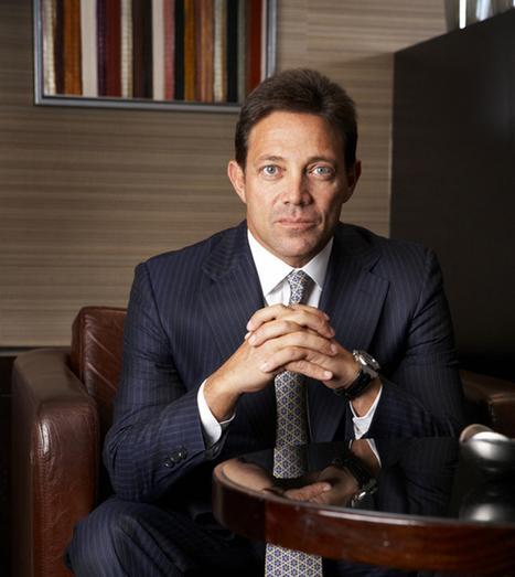 Jordan Belfort, el verdadero lobo de Wall Street | Tecnologia | Scoop.it