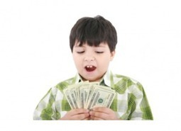 7 Tips for Teaching Your Kids Money Management Skills | Online Lifestyle Blog | Scoop.it