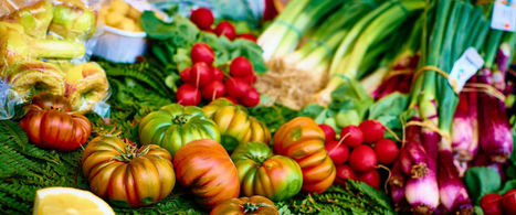 Mediterranean Diet: 4 Incredible Facts to Know | Nutrition Today | Scoop.it