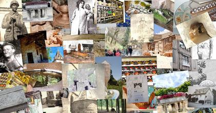 «Images et Patrimoine», un projet collaboratif accompagné | Cabinet de curiosités numériques | Scoop.it