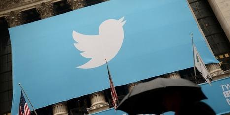 Twitter : l'affichage non chronologique des tweets sera une option | Actualité Social Media : blogs & réseaux sociaux | Scoop.it