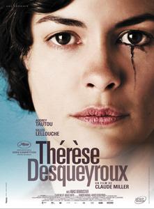 Malagar - Centre François Mauriac - Actualités - Thérèse Desqueyroux | Bordeaux Culture | Scoop.it