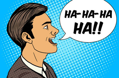 #Psychology behind the unfunny #consequences of #jokes that denigrate | Ethics? Rules? Cheating? | Scoop.it