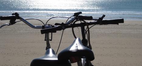 Application vélo pour le tourisme: focus sur Vendée Vélo   Politiques cyclables des territoires   Scoop.it