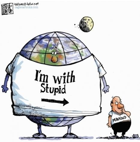 «La Terra non si governa con l'economia. Le leggi di natura prevalgono sulle leggi dell'uomo» | Sostenibilità e Responsabilità Sociale d'Impresa | Scoop.it
