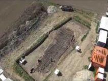 Drone maakt beelden van scheepsopgraving | Dronten nieuws | IFMAF opgraving | Scoop.it