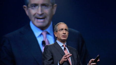 For Comcast, Daring Deals to Expand Its Reach Across Industries | Post-TV | Scoop.it