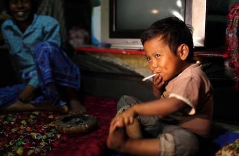 Le lobby du tabac sans foi ni loi | Lobbycratie | Produits addictifs | Scoop.it