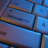 12 Most Awesomest Words to Add into Your Daily Vocabulary | Quick Social Media | Scoop.it