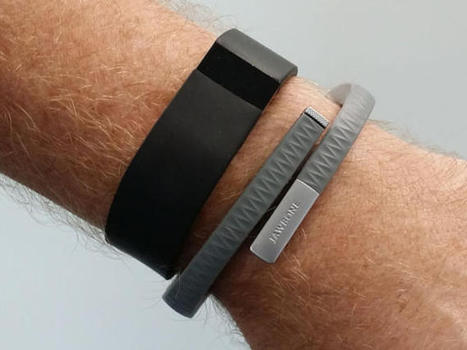 Nike FuelBand's wearable lesson not so clear-cut for Fitbit, Jawbone - CNET | Quantified Self, Wearables and Digital Health | Scoop.it