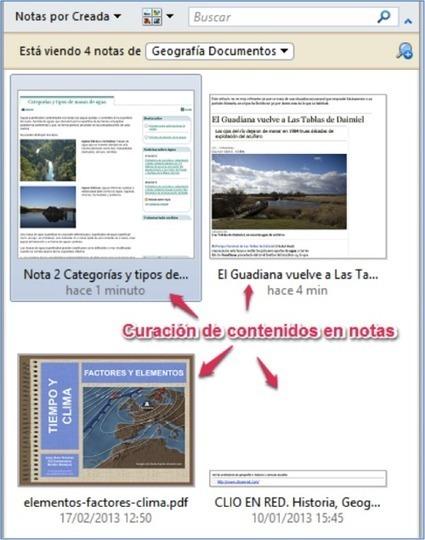 Meritxell Viñas, la Embajadora de Evernote para Educación en España, ofrece a los profesores 5 consejos para utilizar Evernote | Baúl de una MaMaestra | Scoop.it