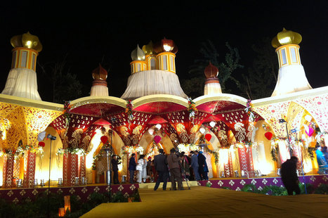 top event management companies in delhi | earth event:- top event management company in delhi | Scoop.it