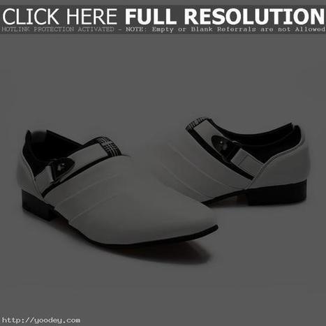 White Mens Dress Shoes Australia|Wedding : Shoes Design Ideas #ZGXNnEogYj | healthiest fruit | Scoop.it