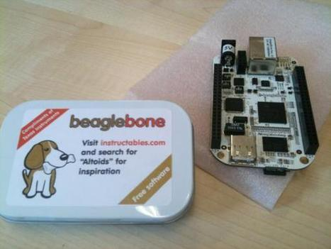 Ready to develop an #HTML5 ... | Raspberry Pi | Scoop.it